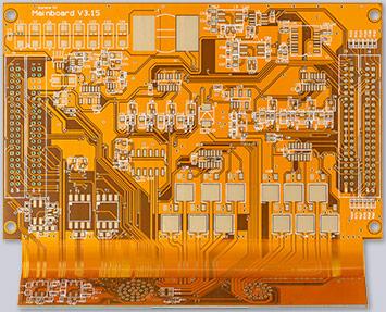 """Résultat de recherche d'images pour """"circuit imprimé orange"""""""