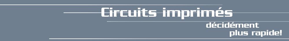 Fabrication De Circuits Imprimes Tableau De Conversion D Epaisseur Du Cuivre